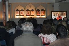 Aniversario Centro de Santiago 2011