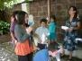 Ceremonia de Navidad Niños 2012