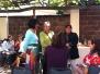 Convivencia Anual con Devotos de Valparaíso