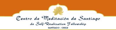Centro de Meditación de Santiago de Self-Realization Fellowship